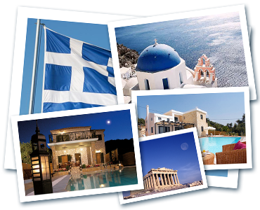 Недвижимость на корфу греции