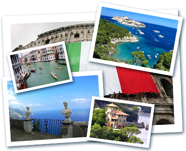 Строительство недвижимость в италии